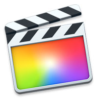 Final Cut Pro X - Video